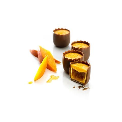 pralibel belgisk chokolade