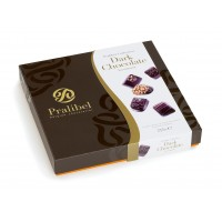 Dark Chocolate Assortment - Pralibel Collection 2012