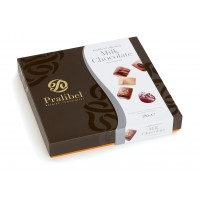 Milk Chocolate Assortment - Pralibel Collection 2012